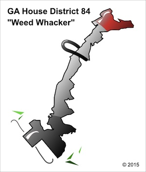 Weed Whacker