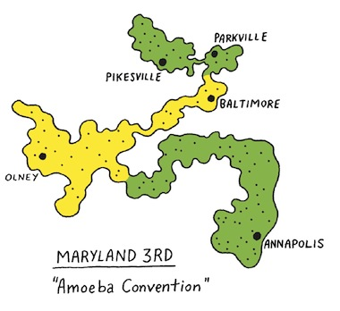 Amoeba Convention