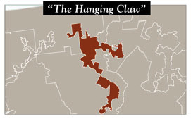The Hanging Claw